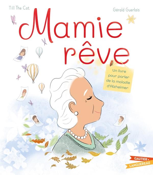 Mamie rêve couv