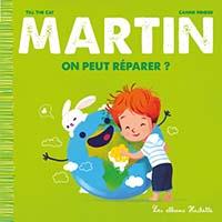Martin réparer wp